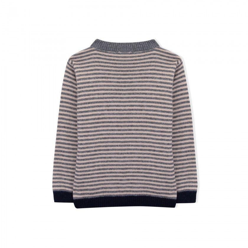 Camisola menino tricot walker