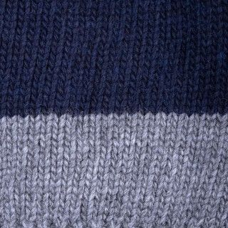 Gorro menino tricot eastwood stripes