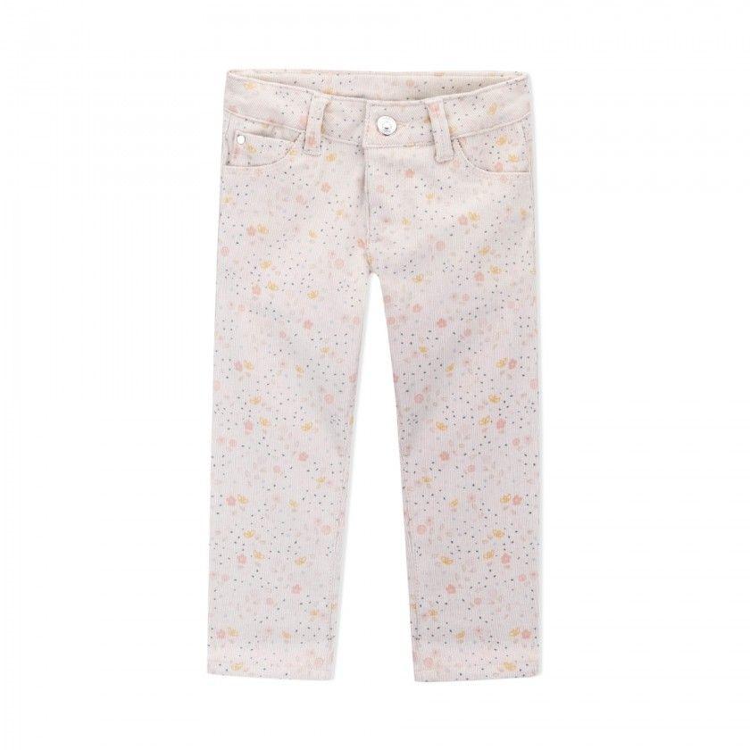 wallflower curduroy girls trousers