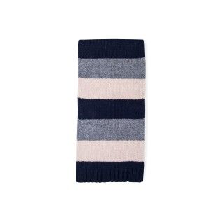 Cachecol tricot eastwood stripes