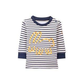 Hey Soleil Bunny Sweatshirt