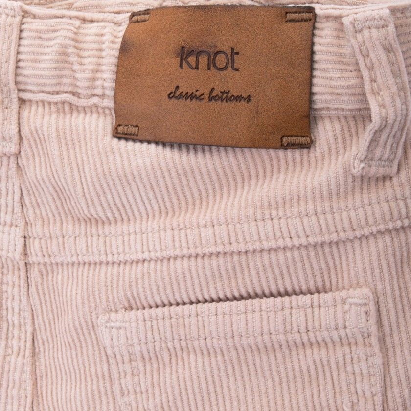 Jake boys corduroy trousers