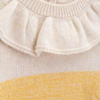 Camisola menina tricot thalia