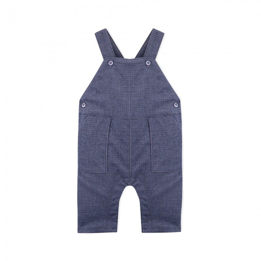 Jerome baby overall