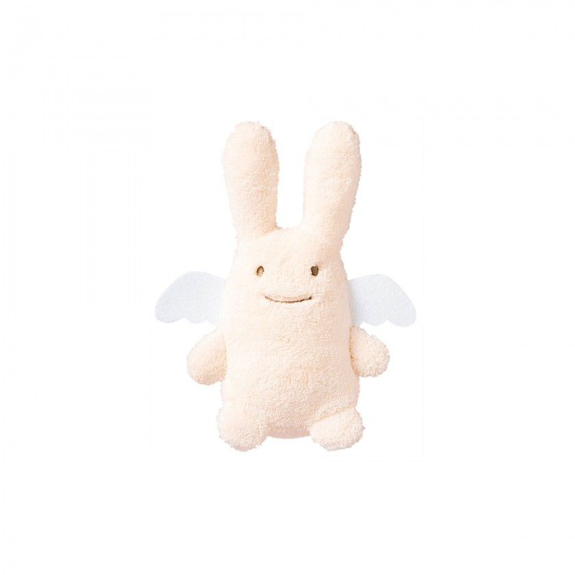 Beige Angel Trousselier Plush