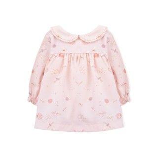 Murphy baby dress
