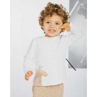 Trigger long sleeve baby t-shirt