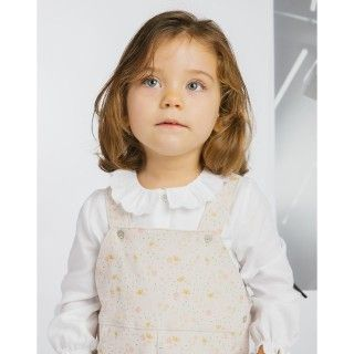Baby blouse Georgia