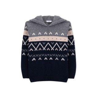 Camisola menino tricot jeremy