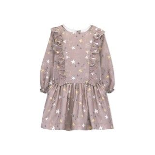 Distant star girls dress