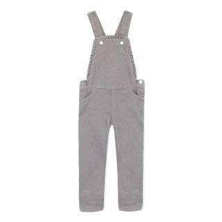 Nora girl overalls