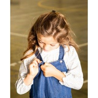 Frances girls blouse