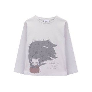 T-shirt organa