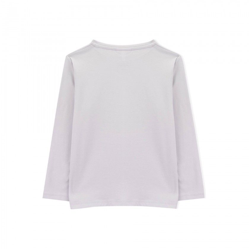 Organa girls long sleeve t-shirt