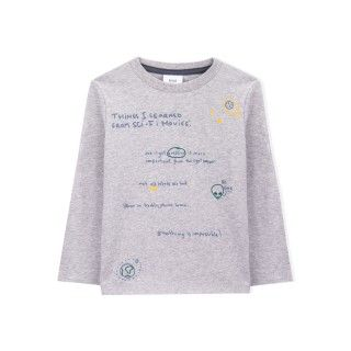 Steven boys long sleeve t-shirt