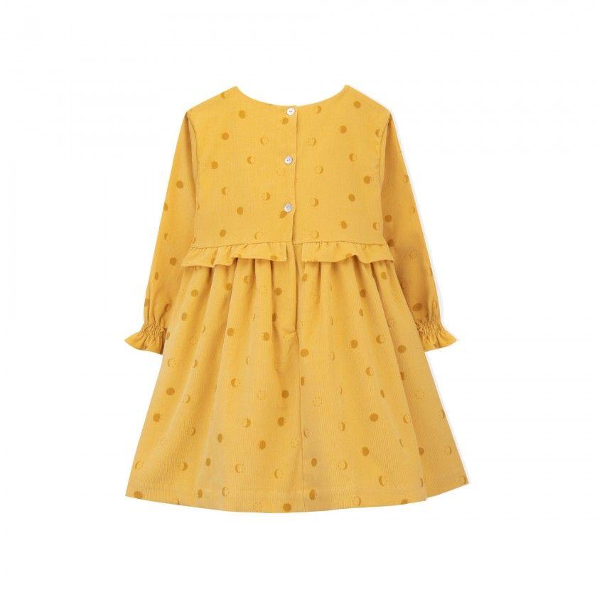 Eclipse girls dress