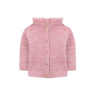 willa baby  knitted cardigan