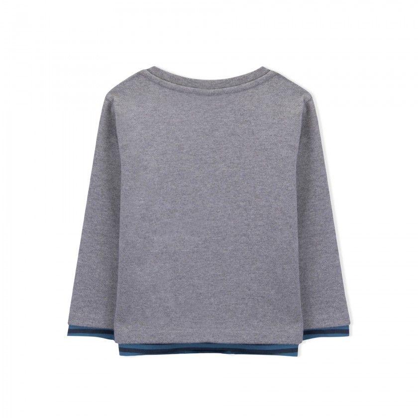 Sweatshirt Enigma