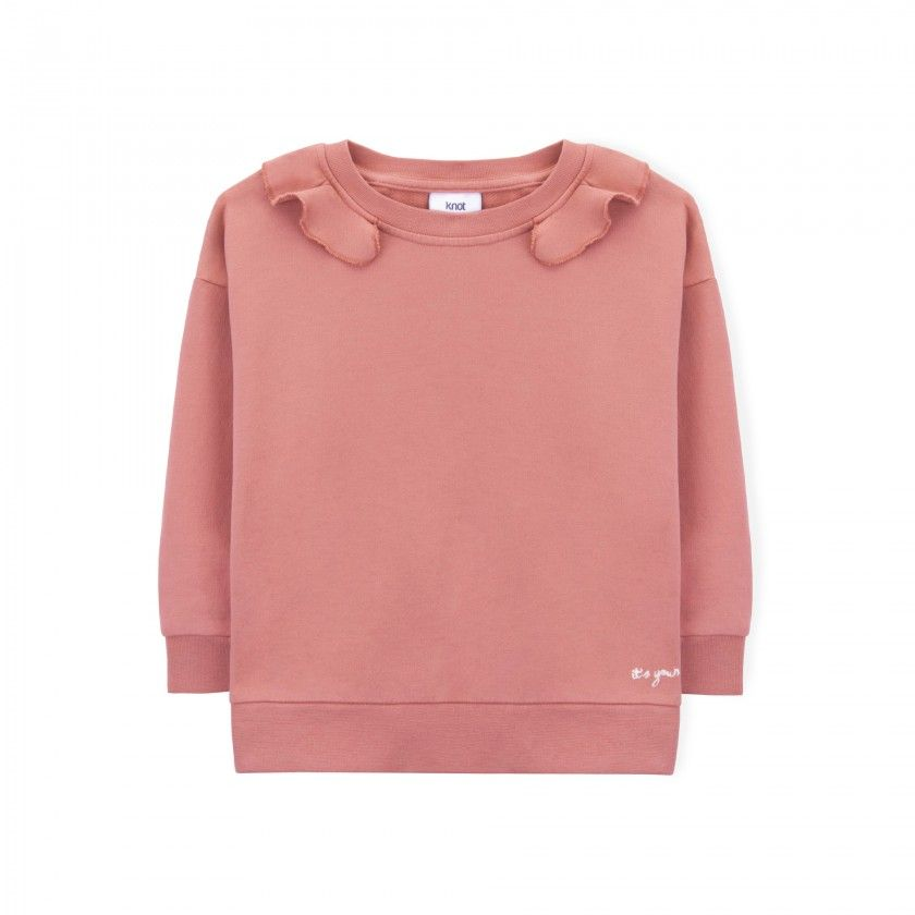 Sweatshirt Bloom