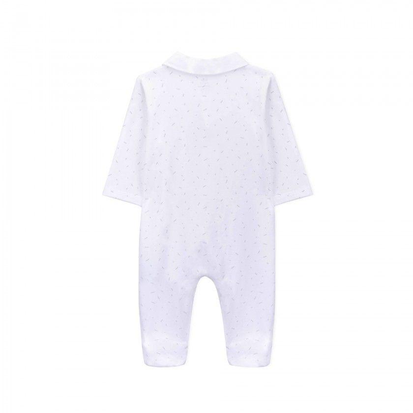 Babygrow algodão orgânico ohara