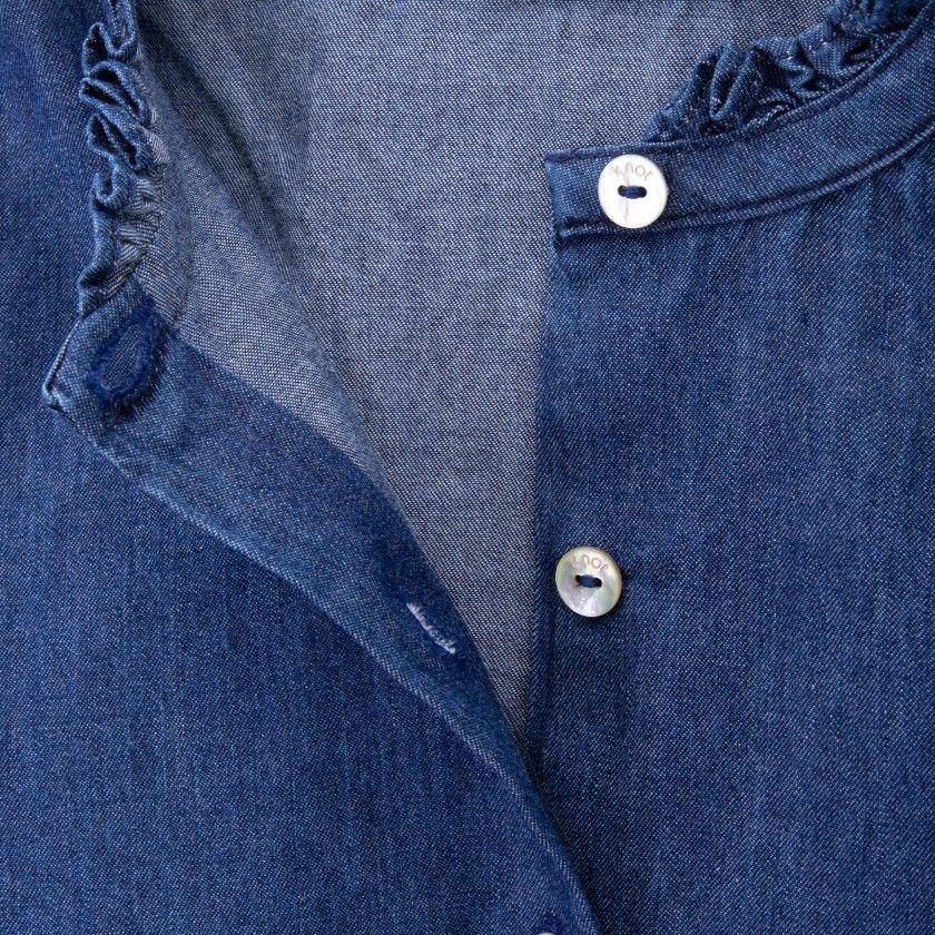 Edwina girls blouse