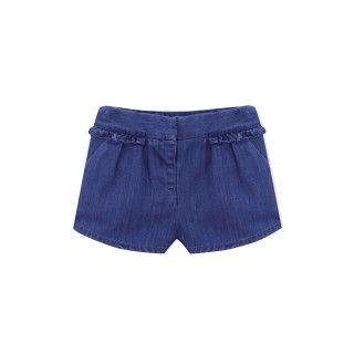 Wilda girls corduroy  shorts