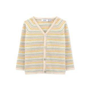 Benjamin baby  knitted cardigan