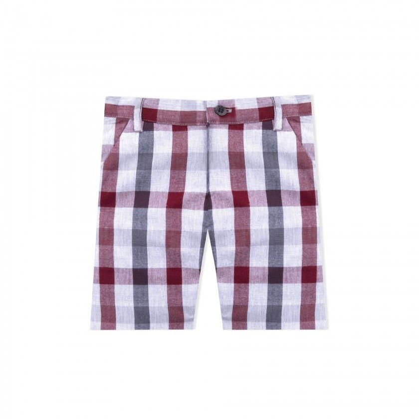 Malfoy boys shorts
