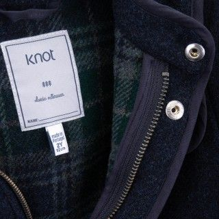 Oliver coat
