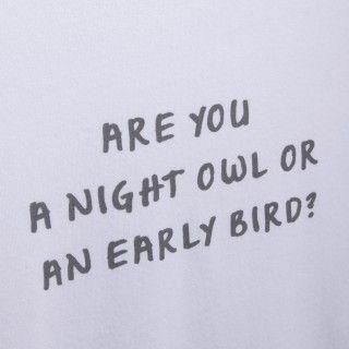 Pijama pai Sunrise Bird