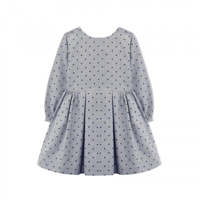 vestido menina suzy