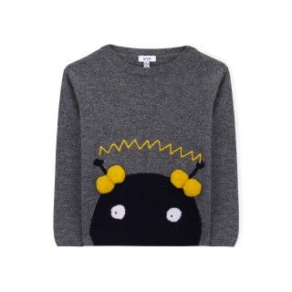 Camisola tricot ava
