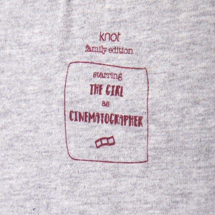 Cinematographer Pajama
