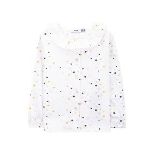 Vivien girls blouse