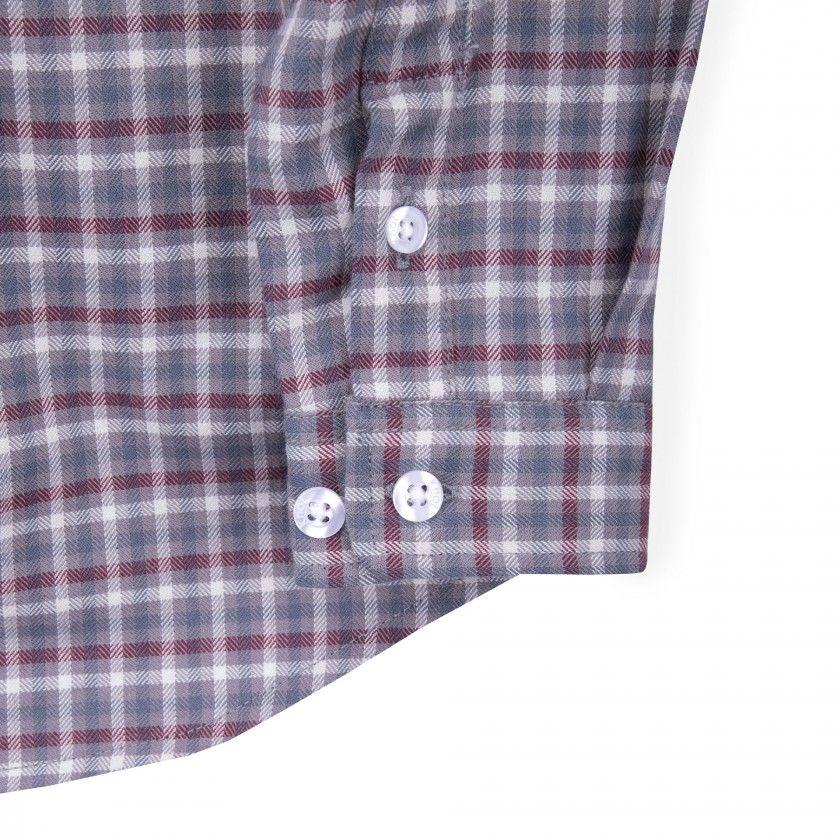 Ennis boys shirt