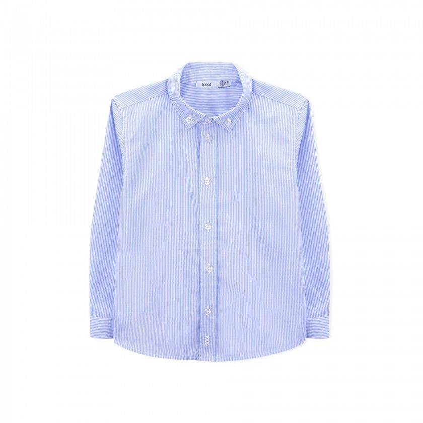 Camisa menino algodão Jay
