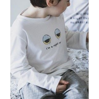 Sunrise Night Owl Pajama