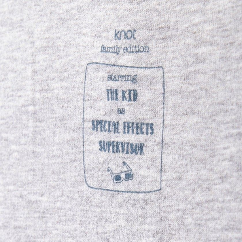 Special Effects Supervisor Pajama