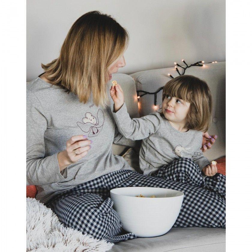 Pijama mãe Leading Actress