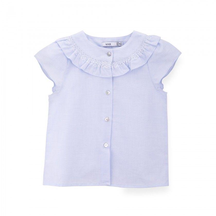 Maggie girl blouse