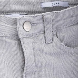 Jake cotton twill boy trousers