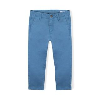 James cotton twill boy trousers