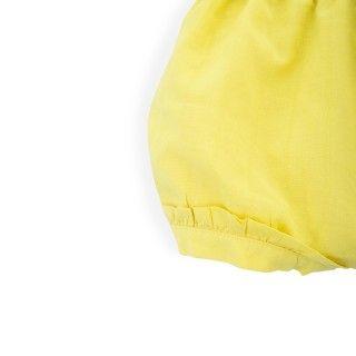 Laguna voile baby shorts