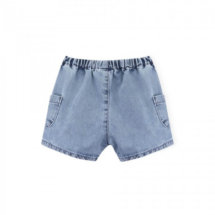 Reno Shorts