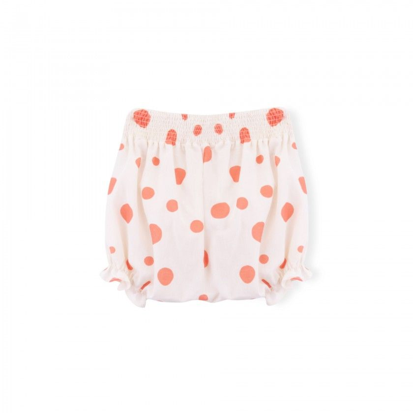 Pool Dots Shorts