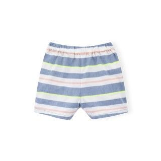 Paul voile baby shorts