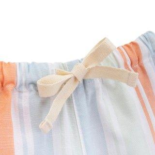 Calções bebé algodão Irwin