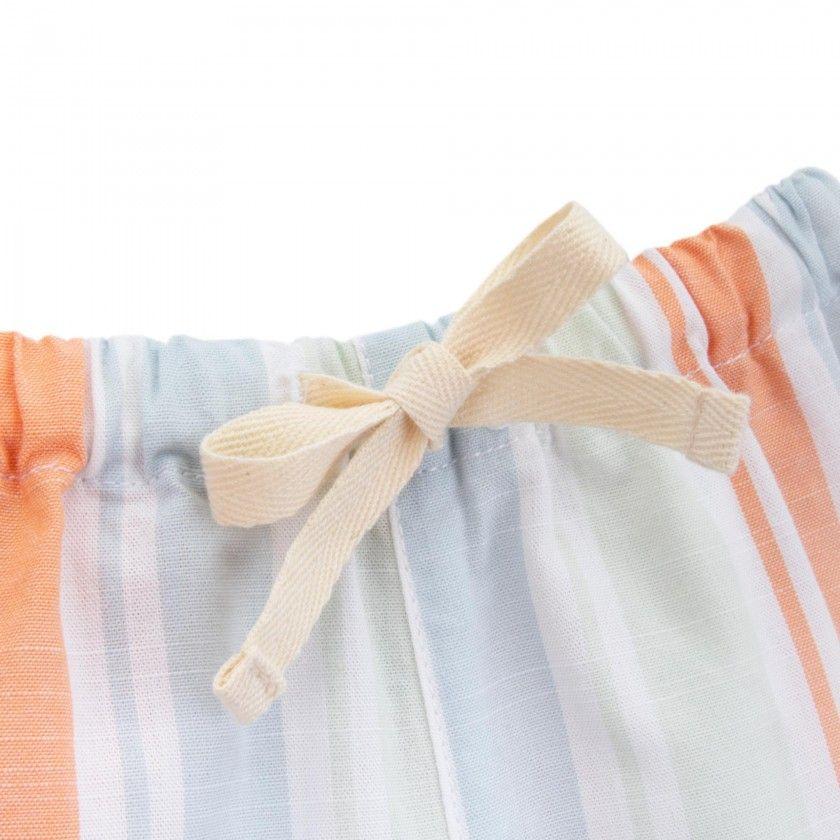 Irwin cotton baby shorts