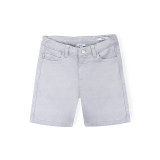 Eddie cotton twill boy shorts