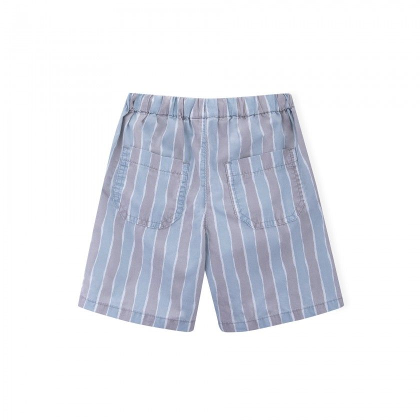 Shorts boy twill Thomas